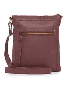 Evelina Crossbody