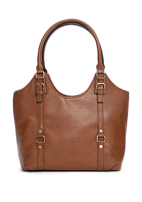 4 Poster Bag with Buckle
