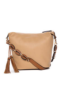 New Directions® Loop Strap Crossbody