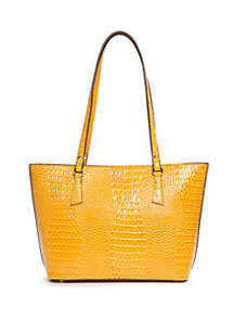 New Directions® Crocodile Tote