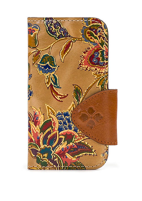 French Tapestry Iphone Case