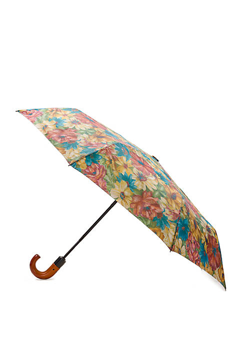Patricia Nash Fresco Bouquet Magliano Umbrella