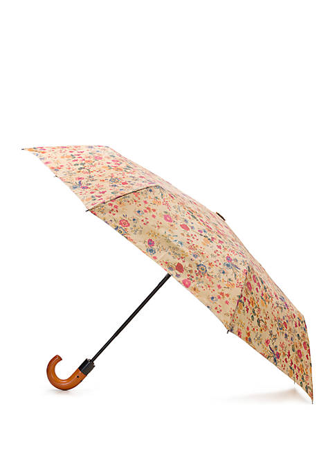 Patricia Nash Prairie Rose Magliona Umbrella