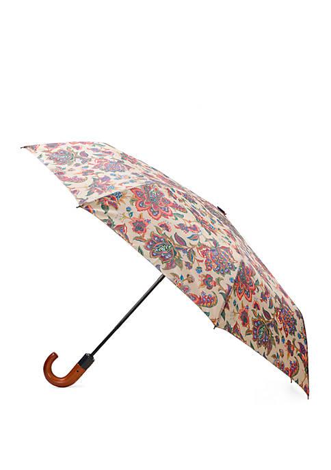 Patricia Nash Magliano French Tapestry Umbrella