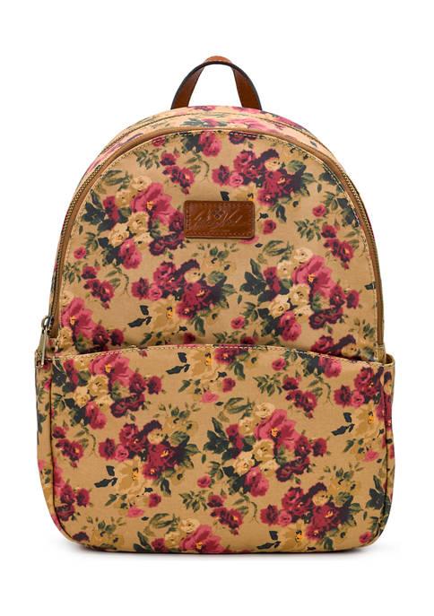 Patricia Nash Turi Backpack