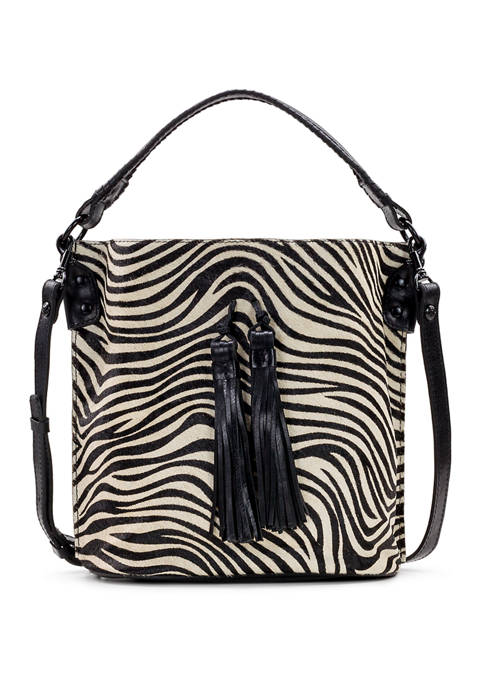 Patricia Nash Otavia Bucket Shoulder Bag