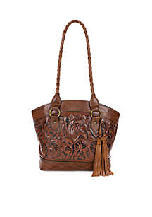 Zorita Satchel Bag