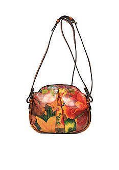 Patricia Nash Chania Crossbody Bag