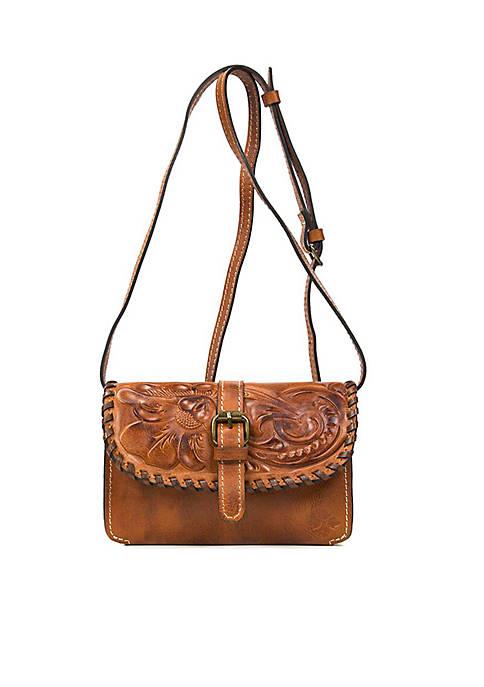 Patricia Nash Torri Crossbody Bag