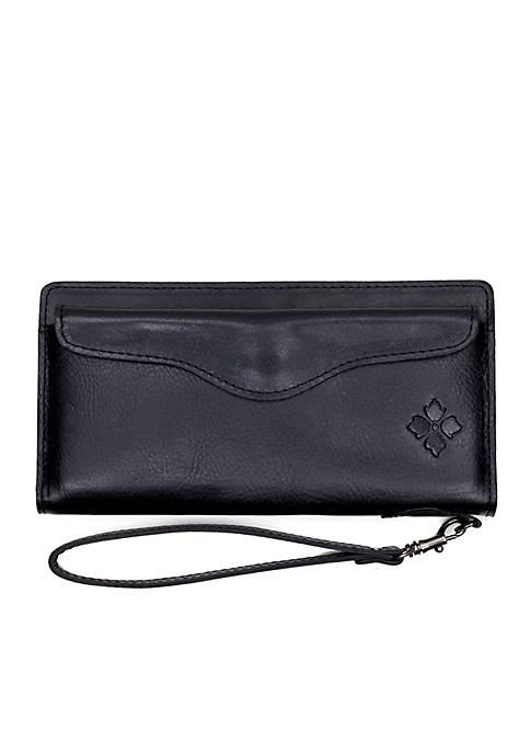 Valentia Snap Wallet