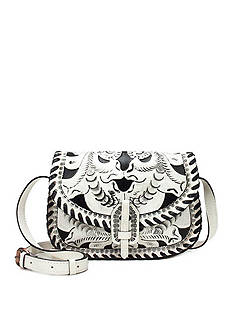 Patricia Nash Nardini Saddle Bag