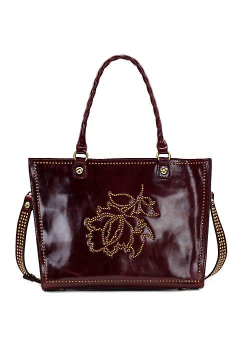 Patricia Nash Zancona Tote Bag
