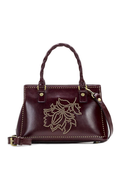 Patricia Nash Angela Satchel