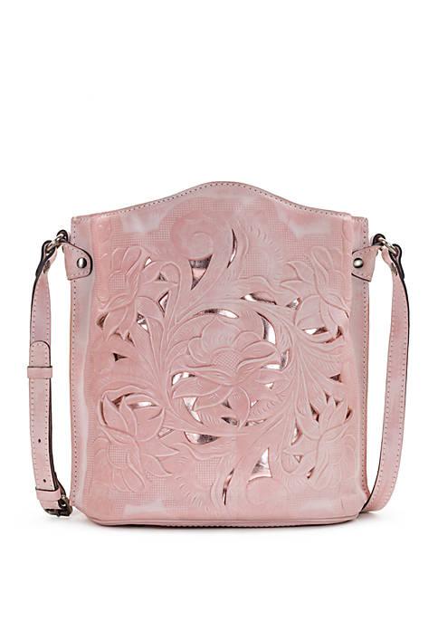 Patricia Nash Lavello Sling Bag