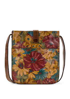 Patricia Nash Fresco Venezia Crossbody Bag Patricia Nash Fresco Venezia  Crossbody Bag 7b1fd4d9f92ab