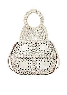 Patricia Nash Pisticci Shoulder Bag