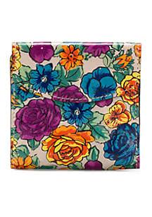 Reiti Bi-fold Frame Wallet