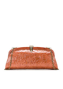 Ardales Oval Clutch