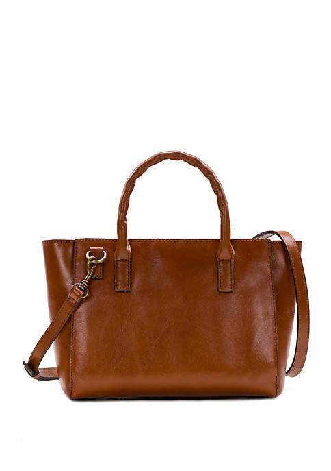 Patricia Nash Heritage Mozia Tote Bag