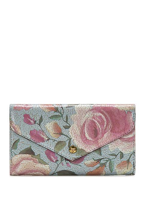 Patricia Nash Aprilia Wallet
