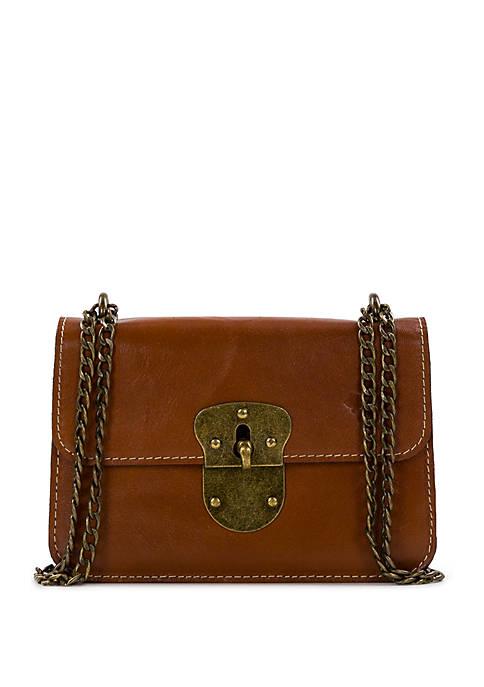 Laterza Heritage Crossbody Bag