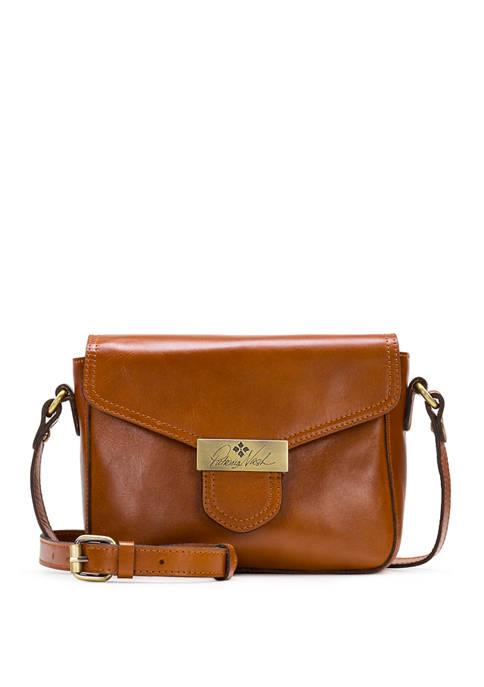 Patricia Nash Ardea Crossbody Bag