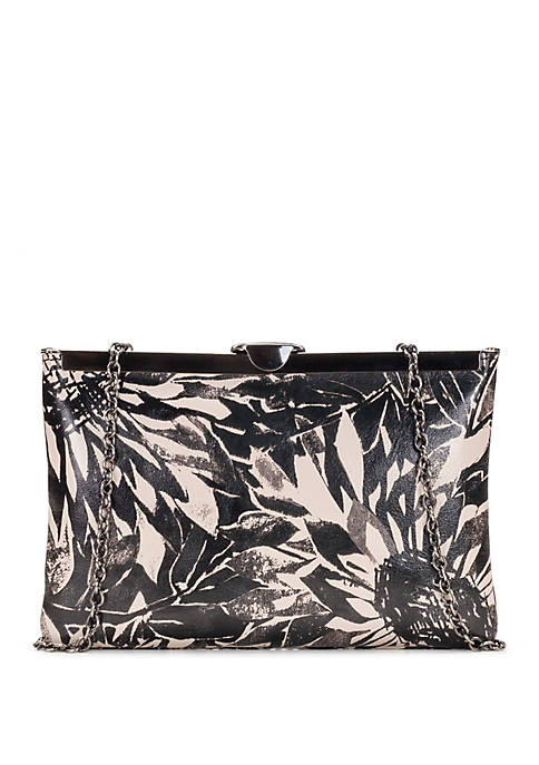 Patricia Nash Asher Clutch