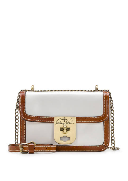 Patricia Nash Roanne Crossbody Bag