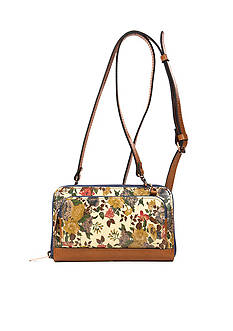 Patricia Nash Andria Zip-Around Crossbody