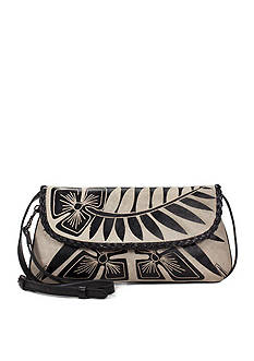 Patricia Nash Baku Crossbody Clutch