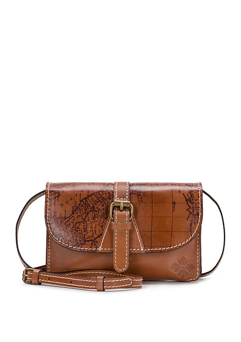 Signature Map Torri C/B Bag