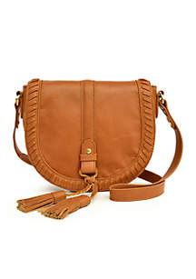 Bianca Saddle Bag