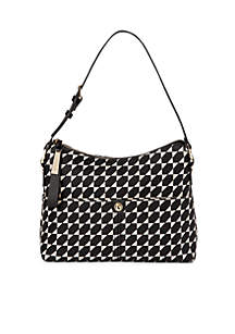 spartina 449 Rhett Dixie Hobo Bag