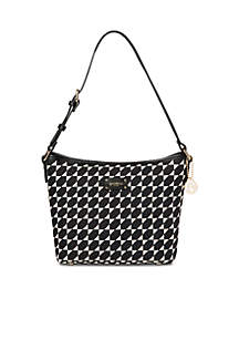 spartina 449 Rhett Piper Hobo Bag