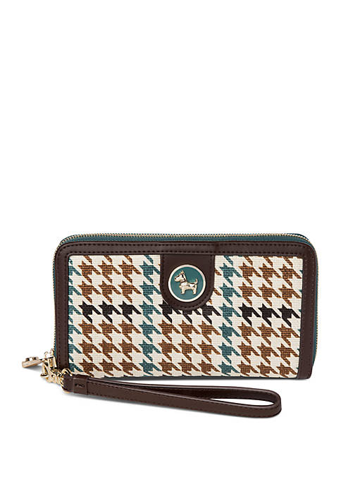 spartina 449 Eliza Yacht Club 449 Wallet