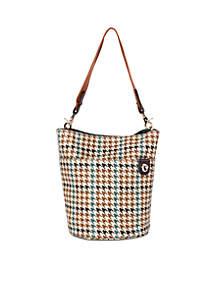 Eliza Newport Bucket Bag