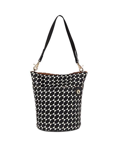 spartina 449 Rhett Newport Bucket Bag