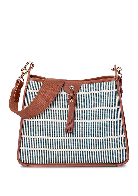 spartina 449 Tidalholm Pia Shoulder Bag