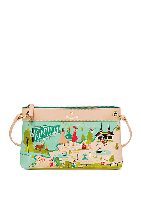 spartina 449 Kentucky Crossbody