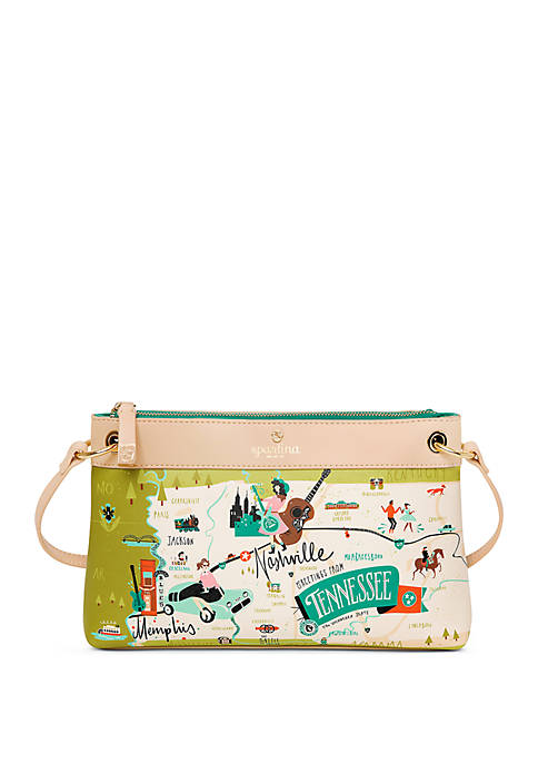 spartina 449 Tennessee Crossbody