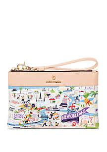 spartina 449 New Orleans Scout Wristlet