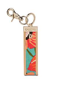 spartina 449 Broughton Grab-n-Go Keychain