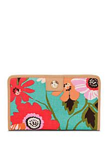 spartina 449 Broughton Snap Wallet