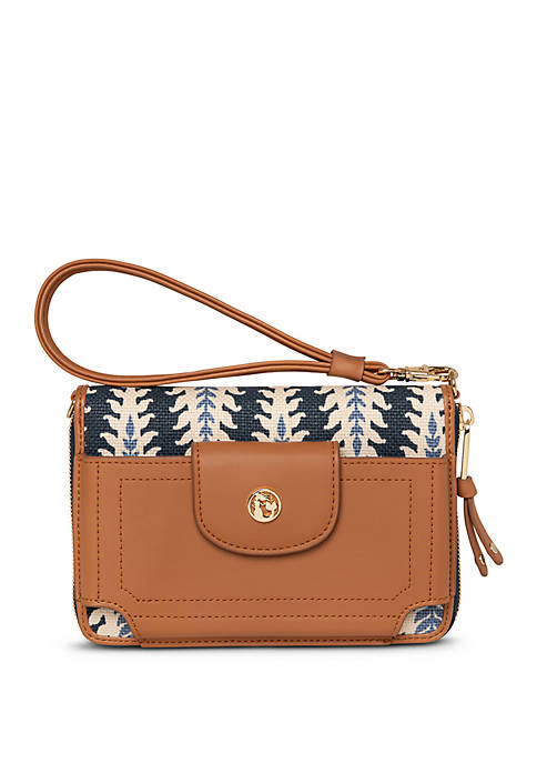 spartina 449 Lighthouse Multi Phone Wallet