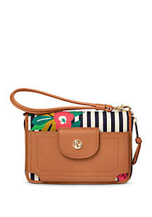 spartina 449 Shelter Cove Phone Wallet