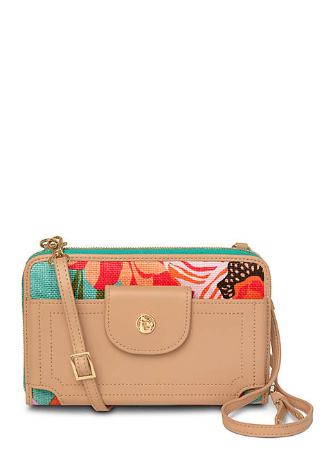 spartina 449 Broughton Multi Phone Crossbody