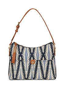 spartina 449 Lighthouse Dixie Hobo Bag