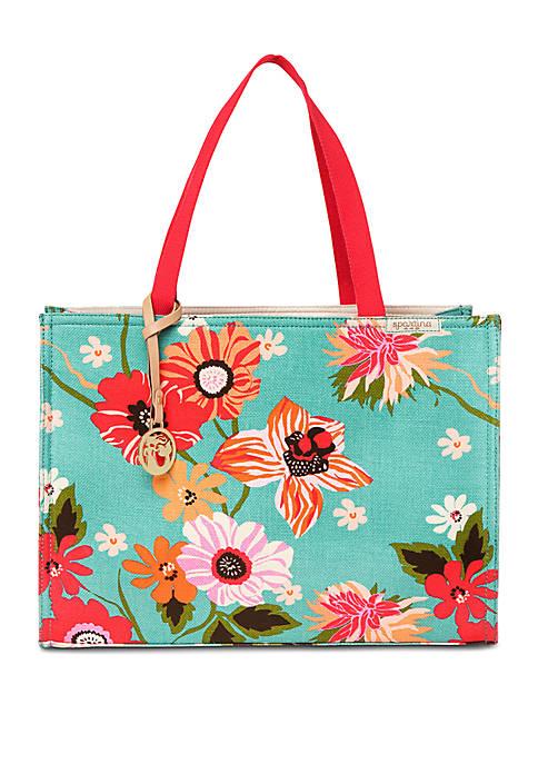 Broughton Market Tote Bag