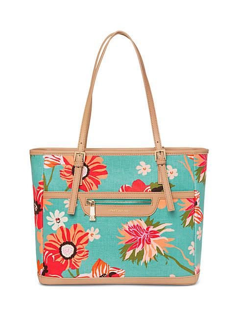 spartina 449 Avery Tote Bag
