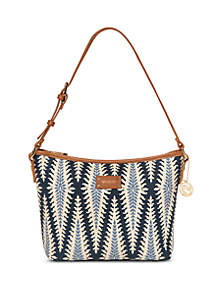 spartina 449 Lighthouse Piper Hobo Bag